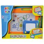Rajzeszközök - Mágneses rajztábla Art & Fun Simba