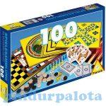 Társasjátékok - 100 Piatnik gyűjtemény