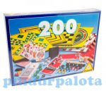 Társasjátékok a családnak - 200 Piatnik játékgyűjtemény