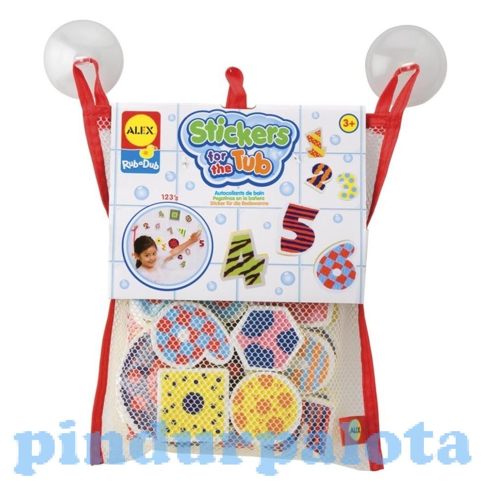 7b2621e0105b Pancsolós játékok - Fürdetős játékok babáknak - Alex Tapassz a ...