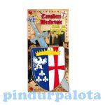 Jelmezek - Jelmez kiegészítők - Harci szett jelmez kiegészítő
