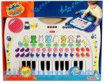 Hangszerek - Piano állathangot adó My music world