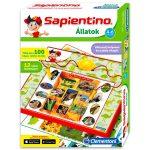 Oktató - Fejlesztő - Sapientino állatok