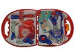 Orvosos játékok - Játék orvosi táska