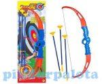 Kerti játékok - Sport eszközök - Íj szett játék gyerekeknek