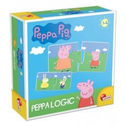 Készségfejlesztők - Peppa Malac Játékok Logic