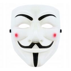 Jelmezek - Jelmez kiegészítők - Álarc Vendetta jelmez