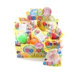 Kültéri játékok - Sport eszközök gyerekek számára - Buborék labda