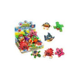 Strand játékok - Vizibomba állatfigurás