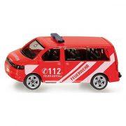 Siku játékautók - Tűzoltósági autó SIKU 1460 gyermek játék