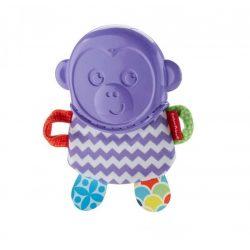Fisher Price játékok - Állatos rágóka majom Fisher-Price