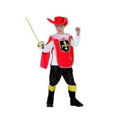 Jelmezek - Jelmez kiegészítők - Muskétás jelmez 120-130 centis gyermekre