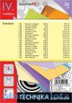 Írószerek-iskolaszerek - Technika tasak negyedikeseknek