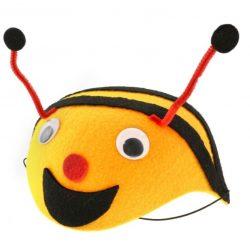 Jelmezek - Jelmez kiegészítők - Kalap méhecske forma