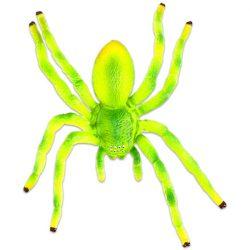Állat figurák - Háziállatok - Vadállatok - Zöld banánpók Bullyland