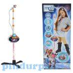 Játék mikrofon gyerekeknek- MMW I-Mikorofon MP3 csatlakozó