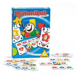 Társasjátékok - Rummikub Junior