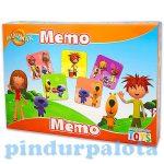 Memória játékok - Memóriafejlesztő játékok - Minimax memória