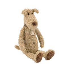 Plüss kutyák - Bobby The Dog plüss fiú kutya, Orange Toys, nagy
