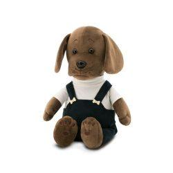 Plüss kutyák - Orange Toys - Bossy the Puppy, Plüss kutyus