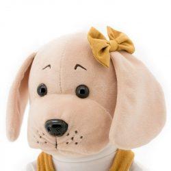 Plüss kutyák - Kissy the Puppy Plüss kiskutya