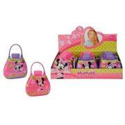 Party kiegészítők - Buborékfújó Minnie egeres táskában