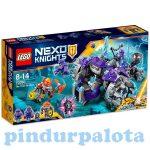 LEGO Nexo Knights - 70350 LEGO NEXO KNIGHTS A három testvér
