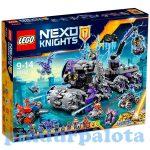 LEGO Nexo Knights - 70352 LEGO NEXO KNIGHTS Jestro bázisa