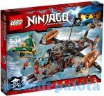 Építőjátékok - Építőkockák - 70605 LEGO Ninjago Örök balsors