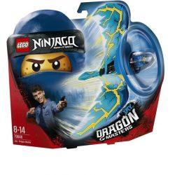 LEGO Ninjago - Lego Ninjago 70646 Jay Sárkánymester