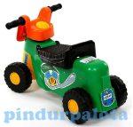 Játék motorok - Lábbalhajtós, Metalcar Enduro