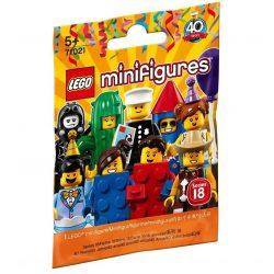 Bricks & More LEGO - Lego 71021 Minifigura