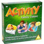 Készségfejlesztő - Activity family