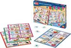 Társasjátékok gyerekeknek - Keller&Mayer - Játszva megismerjük a betűket