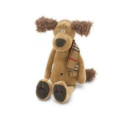 Plüss kutyák - Doc the Dog Plüss Kutya, Orange Toys, kicsi