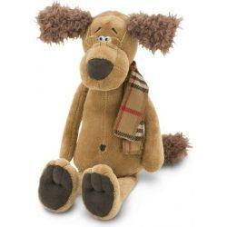 Plüss kutyák - Doc the Dog Plüss kutya, Orange Toys