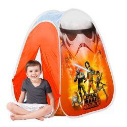 Játék sátrak gyereknek - Disney Star Wars játszósátor 75x75x90cm - John Pop Up