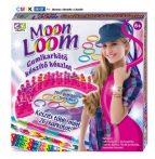 Kreatív hobby - Készletek - gumikarkötő készlet kicsi