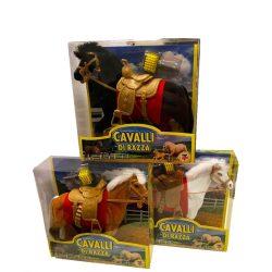 Pónis játékok - Ló figura