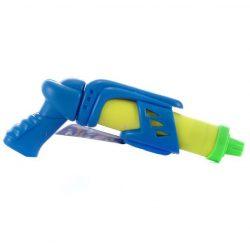 Strand játékok - Vizi pisztolyok - Mini vízipisztoly pumpás kék
