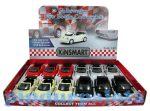 Játékautók - Járművek - Kisautók - Volkswagen Beetle szürke