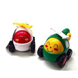 Játékrepülők gyerekeknek - Helikopter kicsiknek