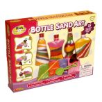 Kreatív hobby - Készletek - Homok a palackban