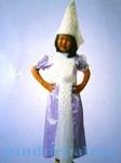 Jelmezek - Jelmez kiegészítők - Jelmez hercegnő