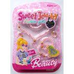 Lányos játékok - Szépség szett gyerekeknek