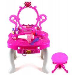 Lányos játékok - Fésülködő asztal funkciós