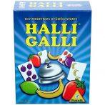 Társasjáték - Piatnik - Halli - Galli