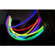 Ajándékok divatos termékek gyerekeknek - Világító nyaklánc