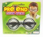 Party kellékek - Jelmezek - szemüveg