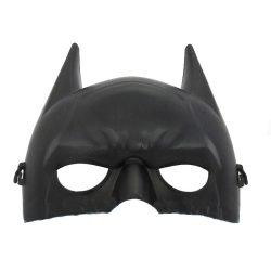 Jelmezek - Jelmez kiegészítők - Batman álarc 18cm